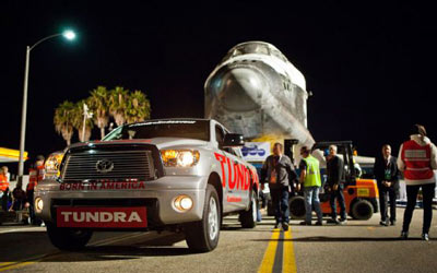 Toyota Tundra Towing Capacity >> Tundra Truck Tow Ratings
