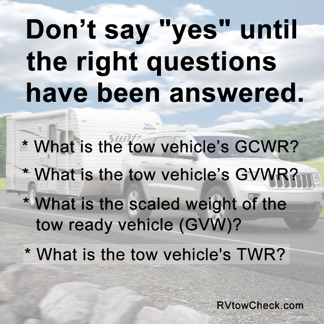 rv safety four questions to answer
