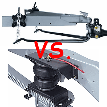 wds vs air spring